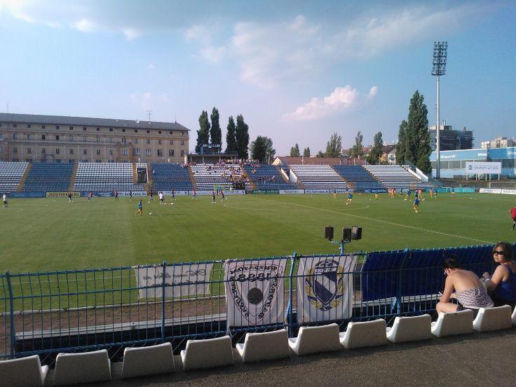 Mezőkövesd Ultras inda Hungária!!!