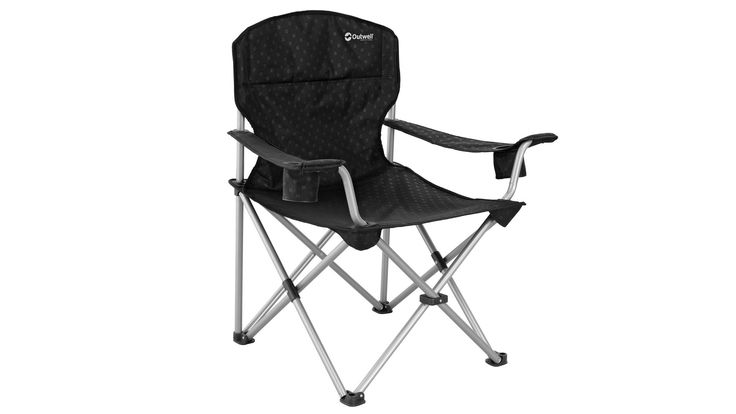 Καρέκλα Camping Outwell Catamarca XL | www.lightgear.gr