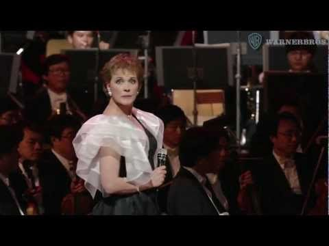 ▶ Julie Andrews. Do-Re-Mi・My Favorite Things・Jolly Holiday・High quality1999s OA. - YouTube
