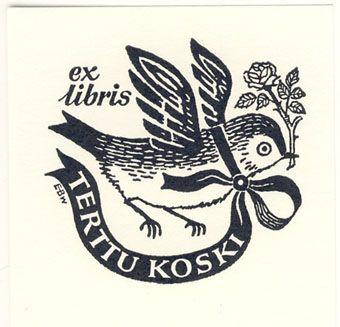 bird ex libris                                                                                                                                                                                 More