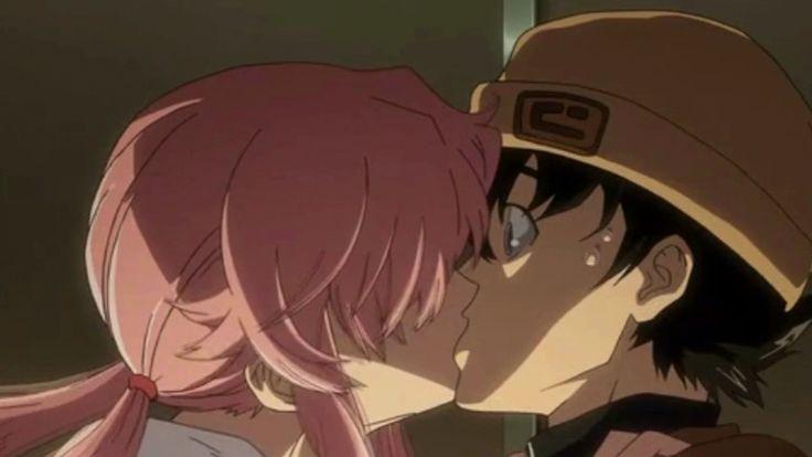 I Really Like You Anime Mix AMV