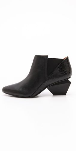 United Nude Jacky Snake Embossed Booties | SHOPBOP SAVE 25% use Code:FAMILY25