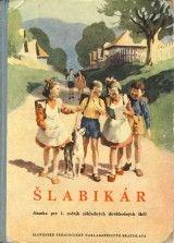 : Šlabikár 1961