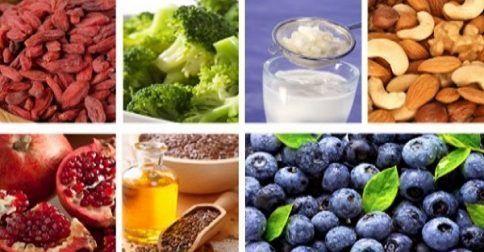Δείτε τη λίστα με τις τροφές που καίνε το λίπος: http://biologikaorganikaproionta.com/health/236407/