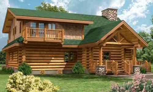 Sostenibile.com casa in legno