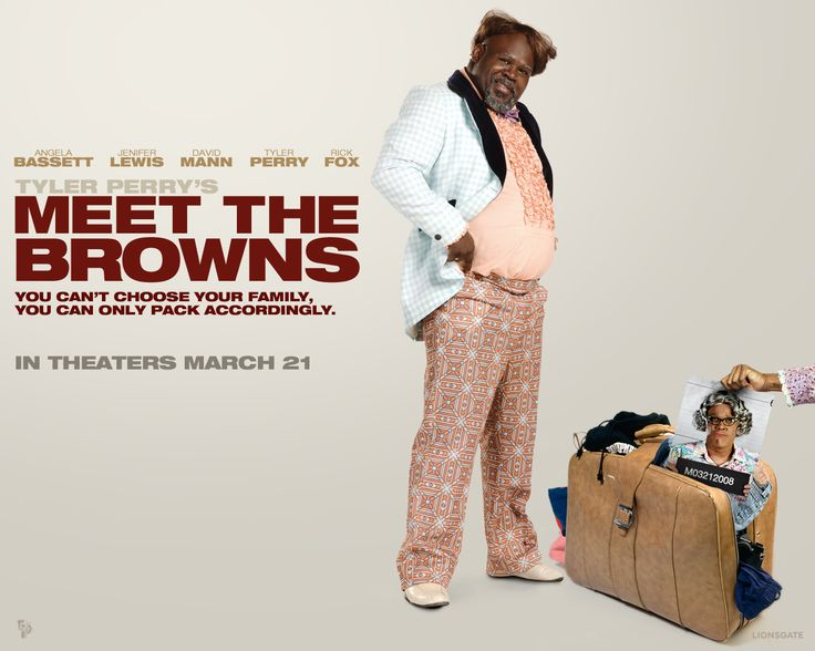 meet the browns full movie hd