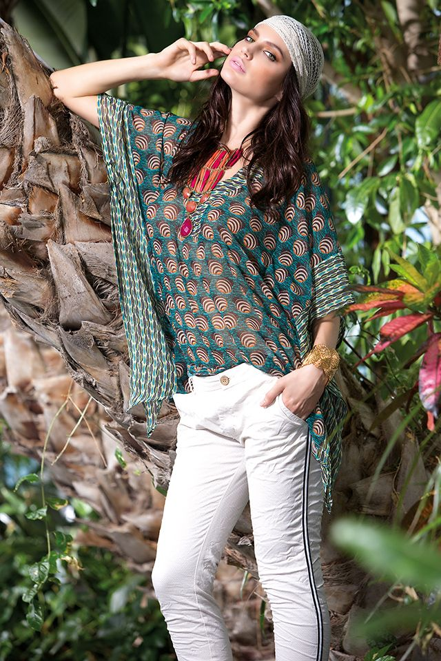 Rinascimento Summer 2014 Collection