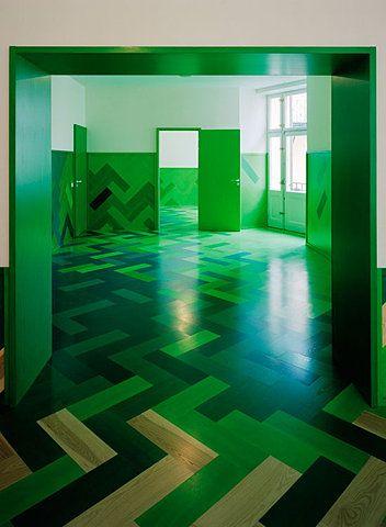 : tham & videgard hansson arkitekts: apartment at humlegarden, stockholm