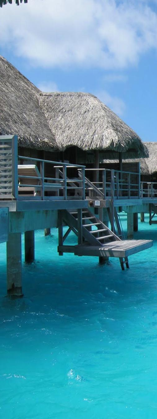 Four Seasons Bora Bora | LOLO