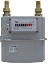 The GA Series Gas Meters are perfectly designed for submetering appliactions. Made of steel external casings which are finished with epoxy resin and polyester powder coating. This series of meters are suitable for accurate measurement of flow mediums of natural gas and LPG. The performance and parameters comply with AS4647-2005 and the International Standards EN1359 and OIMLR31.