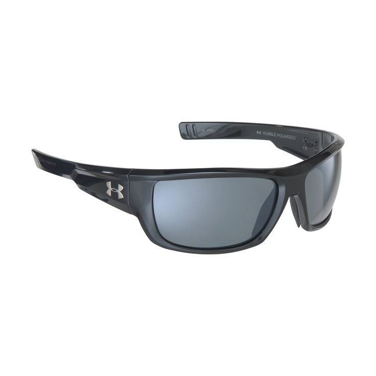 d102cac206 Under Armour Rumble Polarized Sunglasses