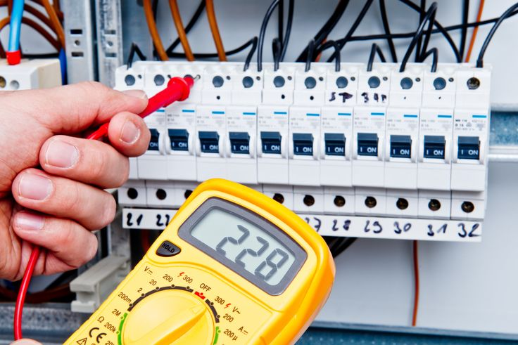 Electrical Jobs in Noida -