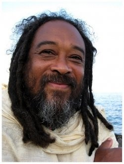 Mooji ~ My divine teacher , Beloved father to me . I am humbled by your guidance <3