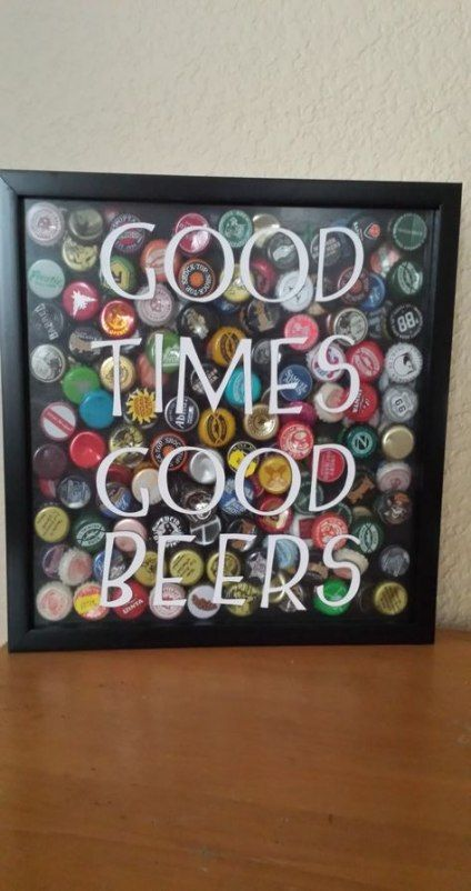 Diy Gifts For Boyfriend Country Bottle Caps 58 Ideas
