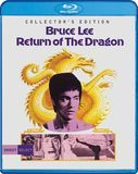Return of the Dragon [Collector's Edition] [Blu-ray] [1973]