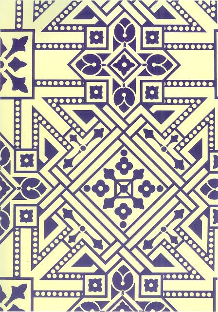 Victorian Lithographs (Part I)