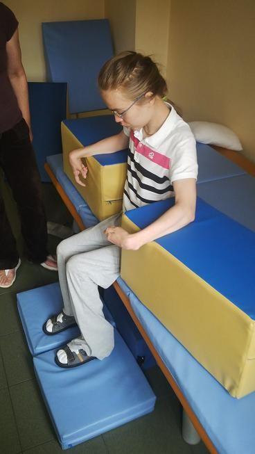rehabilitacja dziecięca