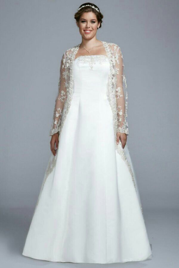 12 best davids sale images on Pinterest | Short wedding gowns ...