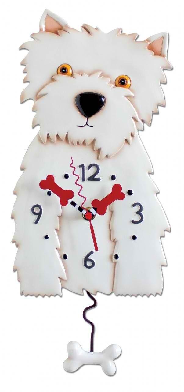 Table Or Wall Clocks