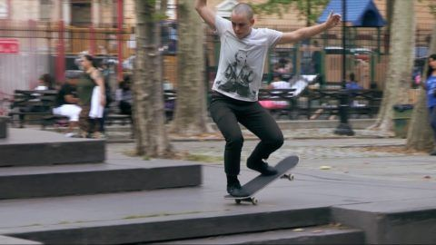 Lacey Baker // Supercrown Recap: www.streetleague.com Source: Lacey Baker // Supercrown… #Skatevideos #baker #Lacey #recap #Supercrown