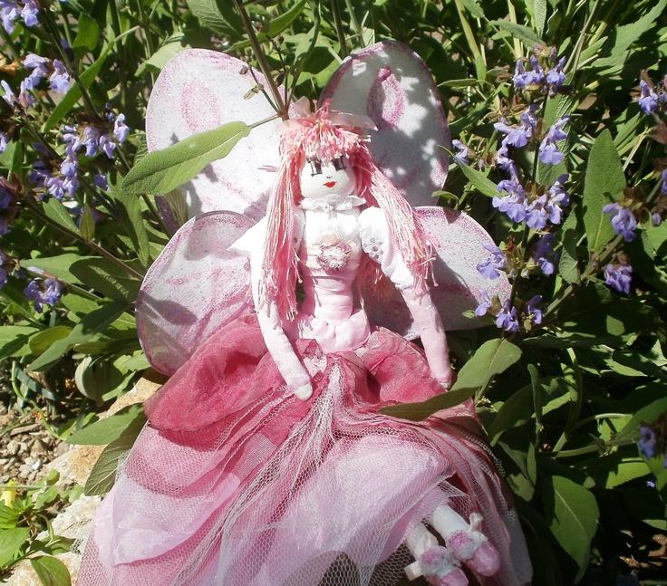 Pinky fairy