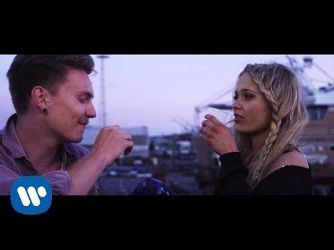 SANNI - Jos mä oon oikee (virallinen musiikkivideo)