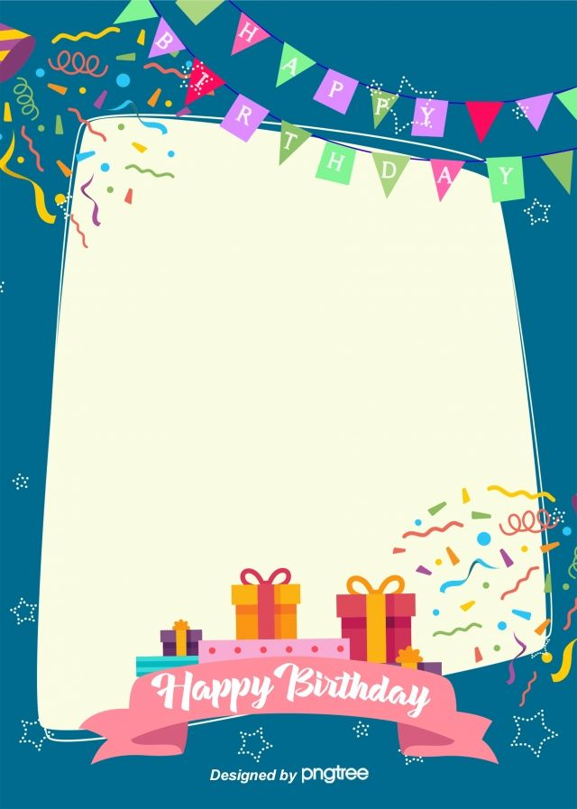O Inverno A Holiday Decoracao Design Background Happy Birthday Posters Happy Birthday Invitation Card Birthday Background
