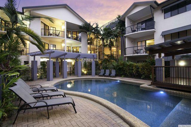 Bay Villas Resort Port Douglas  Enquire http://www.fnqapartments.com/accommodation-port-douglas/over-300/ #portdouglasaccommodation