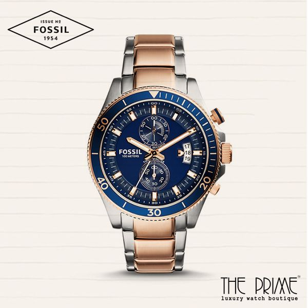Fossil Watches- Fossil Wakefield Collection https://timetogetone.myshopify.com/collections/all/womens-watches