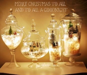 Best Christmas Crafts Ideas.....so beautiful and so easy to make.