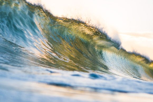 Glossiness - Box of Light - Surf + Lifestyle + Mountains