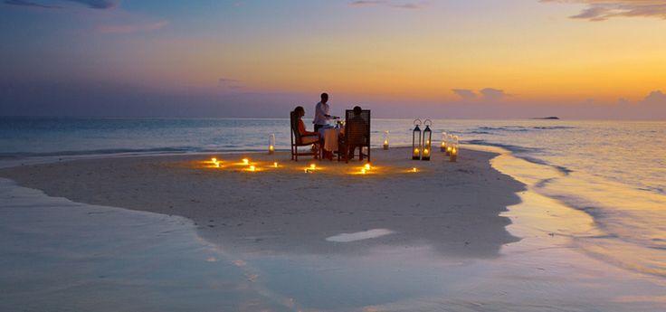 Viaggio di nozze: la luna di miele ideale per ogni mese dell'anno.