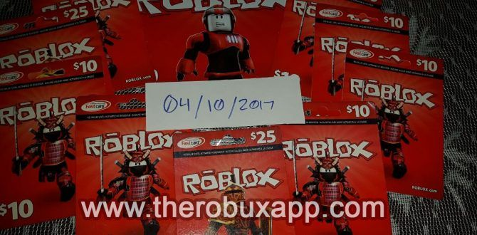 $100+ in Roblox Gift Cards [TWITTER] [ENDS ?????] Robux ...