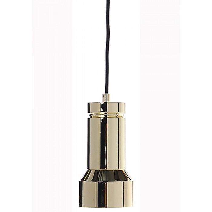 FRANDSEN Klassik Pendant Lamp Brass