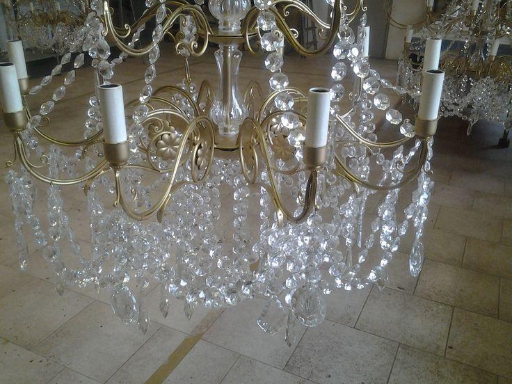 194f821c07547e5e471898dd5492f522  artisans baroque 10 Bon Marché Lustre Grand Diametre Phe2