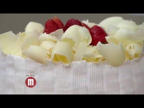 Mulheres - Bolo de leite em pó (19/01/15) - YouTube