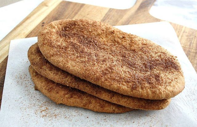 OH BABY!!! BEAVER TAILS! Inspired Edibles: Homemade Beavertails!® (A Canadian Classic gets a little makeover)