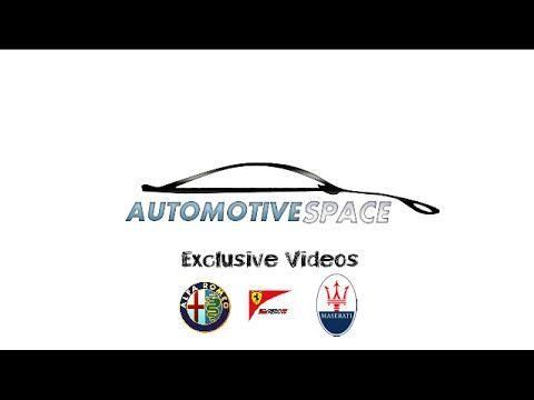 Alfa Romeo, Ferrari e Maserati a IL Motor Show di Bologna 2014 IL VIDEO