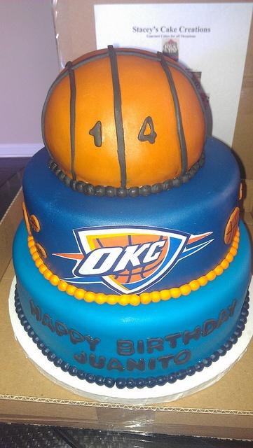 Free Birthday Stuff Oklahoma City
