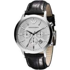 Stylish Emporio Armani AR2432 Gents Watch price list in India, User Reviews, Rating & Specifications