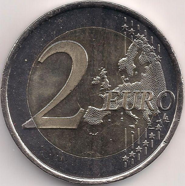 Wertseite: Münze-Europa-Südeuropa-Spanien-Euro-2.00-2016-Acueducto de Segovia