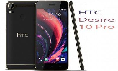Telefon HTC Desire 10 Pro