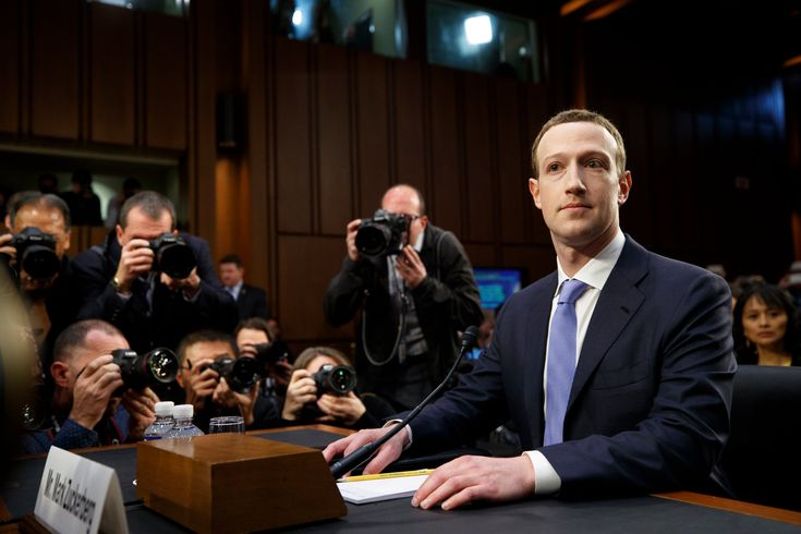 Zuckerberg Tries to Clarify Remarks About Holocaust Deniers After Outcry