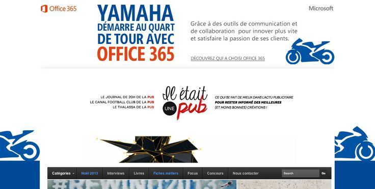 Habillage - Office 365