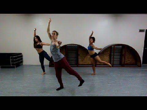 Mather Dance Company - Contemporary Combo - 11 minutes