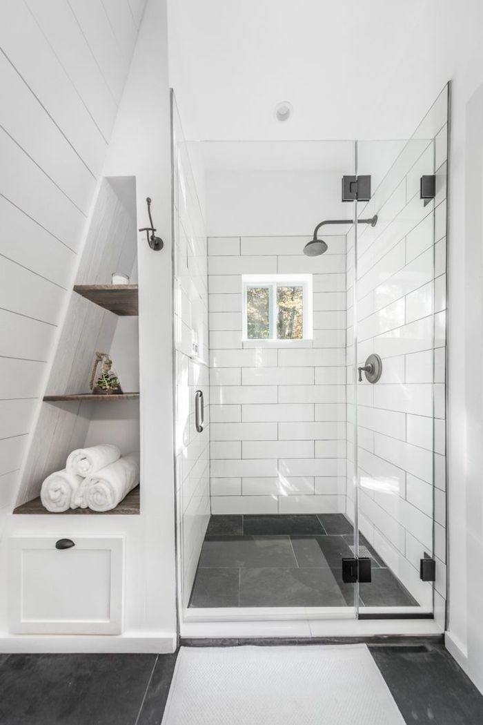 Small Bathroom Remodel On A Budget Showers
