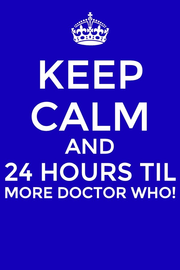New doctor who