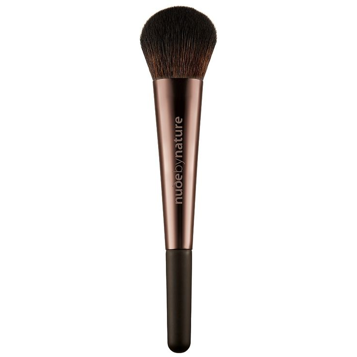 Nude By Nature Contour Brush 1 ea