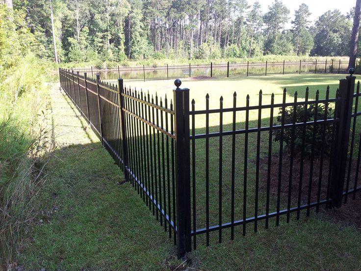 Images about style d quot drexel aluminum fence on
