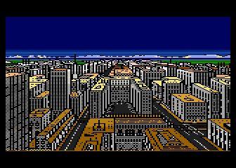 Alternate Reality City